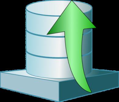 base de dato sql server
