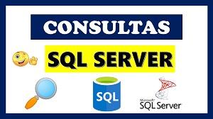 consultas basicas en sql server